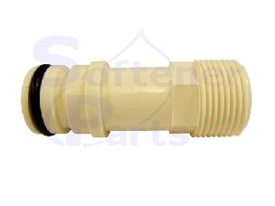 Installation Adaptor Tube Plastic for Sears, WS60X10006, 2207800