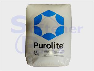 Purolite C-100-E Cation Exchange Resin C-100E USA version