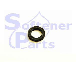 seal quad ring - O-ring part no. 10209