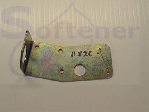 Bracket Brine Valve Side Motor Mounting PN 11826
