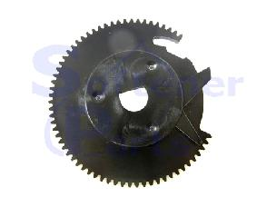 Cycle Actuator Gear Meter 5600 and 3210 - 13802