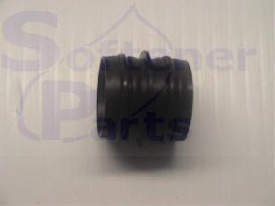 Adapter Coupler Fleck with orings 15078-01