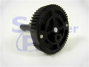 Gear- Lower Drive 9000/9100/9500 PN 15134