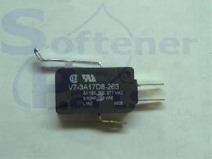 Micro Switch Timer Assembly 9000, 9100, 9500 Fleck 15314