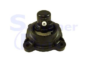 Meter Cover Right Angle Standard - 15452-90