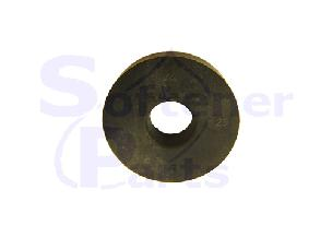 DLFC Button 12 gpm Fleck 1 inch button 16735
