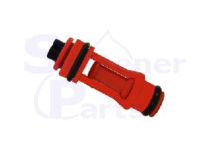 Injector ProFlo Red # 0 PN 18272-0