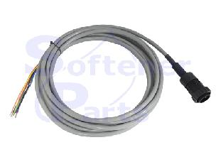 Cable Interlock 9 pin, System 7, 19009
