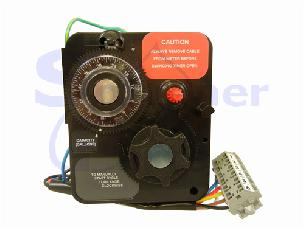 Timer 3240 for Remote meter assembly 60K Immediate