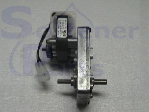 MOTOR,DRIVE,115V,60HZ,SP,FAM 2 Fleck 2900 Lower 14772 40387