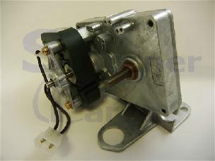 Motor Drive with Bracket 115V 50/60 Hz 41543
