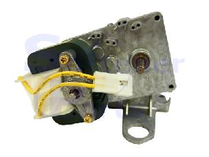 Motor Drive with Bracket 230V 50/60 Hz 41545