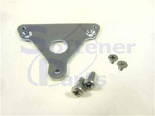Mounting Plate adapter kit 9000 Drive Motor 42296-10 26503-24