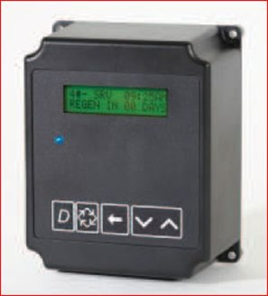 Timer Electronic - 3200NXT Network Timer 42466-11