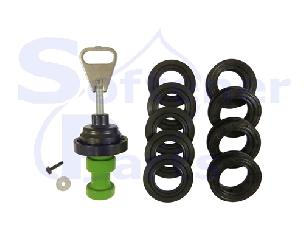 Backwash Filter Piston and Seals for 5600 Backwash ONLY Valves