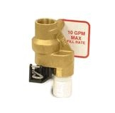 Commercial Brine Safety Valve Fleck 2350 PN 60038
