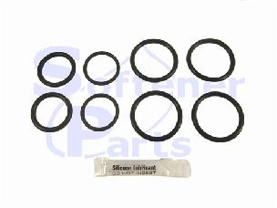 By Pass O-Ring Kit for Plastic Fleck - 60049