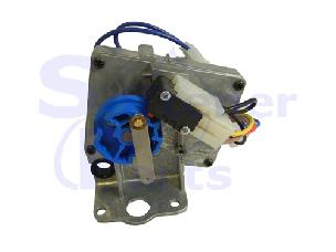 Motor Drive Assembly 24 volt 60 Hz Softener 60050-23