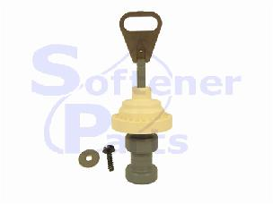 Piston Assembly 5600 Softener - 60102-00