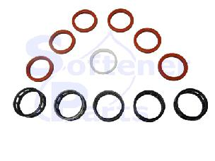 Seals and Spacers Kit 60121-10 SILICONE - Special order