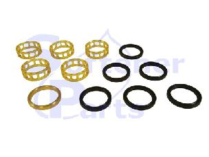 Seals and Spacers Kit HOT WATER 60122 - Special order