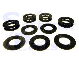 Seals and Spacers Kit Fleck 5600 and 9000  60125
