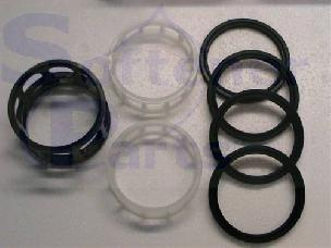 Seals and Spacers Kit 2900 Lower Seal Spacer Kit - Fleck 60128