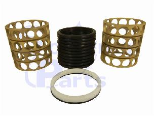Seals and Spacers Kit 9500 Lower  60133
