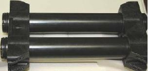 Cross Over Pipes to 2nd Tank 9100 - 60425-16