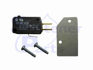 Micro Switch Auxiliary Switch KIT PN 60320-07