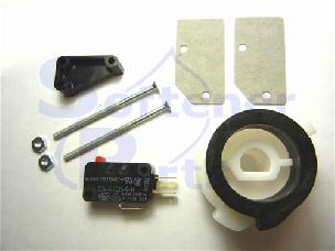 Micro Switch Auxiliary Third Switch KIT PN 60320-10