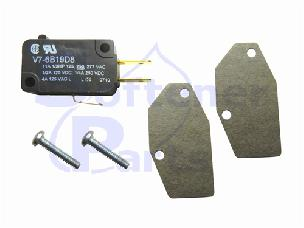 Micro Switch Service kit 60320-03 Fleck
