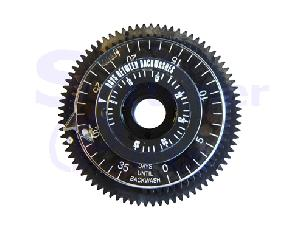 Program Wheel 35 Day Timer SPECIAL 60405-16