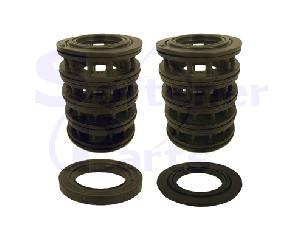 Seal and Spacer Kit Lower Fleck 9000 and 9100 - 60421