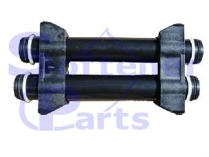 Cross Over Pipes to 2nd Tank 9100 - 60425-12