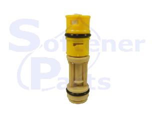 INJECTOR ASSY,7000,# 000, Brown, 61454-000