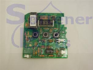 Circuit Board Fleck 7000 61460 40595 Obsolete