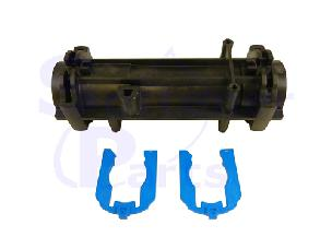 Meter Plastic Inline Assembly 1 1/2 inches PN 61560