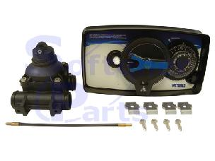 Meter Upgrade Kit - Convert Day Timer 5600 and HS-STC