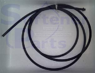 Tubing Assembly with retainer 7113016