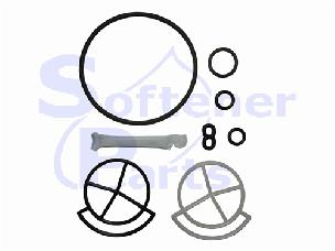 A Seal Kit Sears, GE, North Star 7129716, 7092163, 7134224, WS35X10005