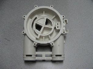 Valve Body Large Version 7171145 WS15X10025