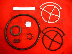 Seal Kit Large Version 7185487 WS35X10020