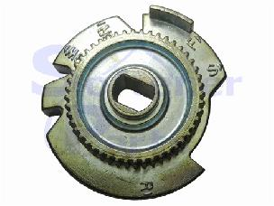 Cam and Gear - 7113927- 7284964 - 7066439 - WS26X10003