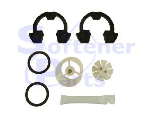 Turbine and Support Kit 7290931 WS26X10030