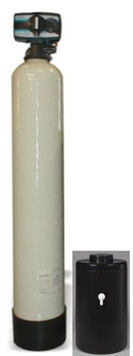 Iron Filter with Green Sand Plus 1.5 cu.ft.