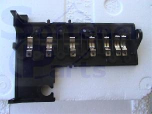 Top Plate Autotrol 255 and 400 series 1033067 OBSOLETE