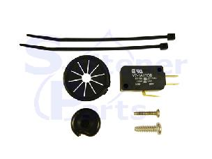 Micro Switch Service kit Front Mount 5 amp Logix 1239752