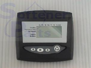 Timer - 760 Logix Electronic Metered Control USA 60 HZ