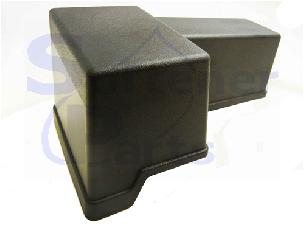 Cover Autotrol 155 and 255 - 1032565